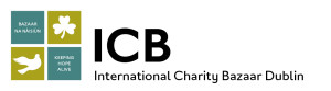ICB Logo Green